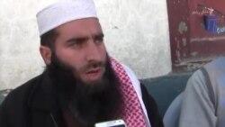 سوات: مفتي سمیع الله د ګوزڼ ضد کمپاین پیل کړ