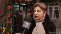Օրվա տեսաշար, 13 դեկտեմբերի, 2011