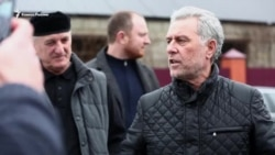Кутаев вышел на свободу