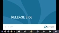 Pangea Presentation Release 8.06