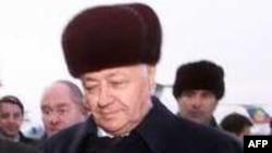 Магомедали Магомедов, десятки лет руководивший Дагестаном, возвращается.