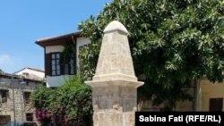 Tarsus, simbolul fântânilor tradiționale din Anatolia, Turcia