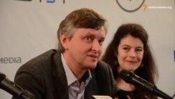 Сергій Лозниця презентує фільм про «смерть СРСР»