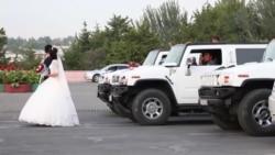 Кыргызстан борется с лишними тратами на свадьбы и праздники