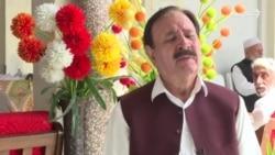 له دې انکار نشم کولای چې زه د پاکستان يم: ټکر