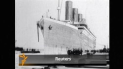 Archival Footage: The Sinking Of The 'Titanic'