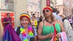 Gosti sarajevske Povorke ponosa