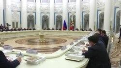 Суверенная бюрократия. Путинская номенклатура как правящий класс