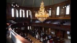 Українська церква у Лондоні – український світ у британській столиці