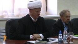 Әлбир Крганов, Чуашстан мөфтие