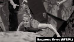 Александра Тоткова