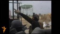 Армія Іраку веде наступ на бойовиків у місті Рамаді