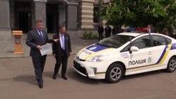 Втілення реформи міліції в Україні