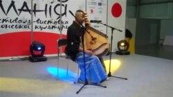 У Києві відкрили фестиваль японської культури