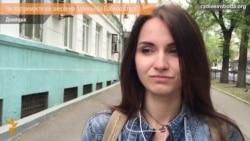 Чому барельєф Василеві Стусу знесли в Донецьку? (Опитування)