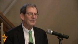 Richard Morningstar: «ABŞ demokratiya və insan haqlarına hər zaman önəm verir»