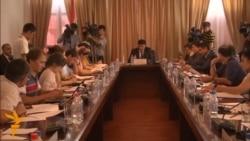Коҳиши нишондодҳои иқтисодӣ ва иҷро нагардидани буҷаи Тоҷикистон