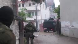 Диво Насеље - тероризам со политичка позадина?