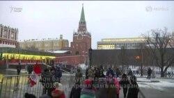 Қуръакашии Ҷоми ҷаҳонии футбол дар Кремл доир мешавад