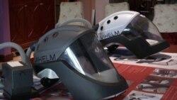 Заштитните маски добиваат технолошка надградба