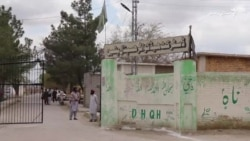 کورونا وايرس: د بلوچستان پښین ضلع اړين وسايل نه لري