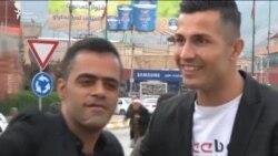 Иракский «Роналду» купается в лучах славы