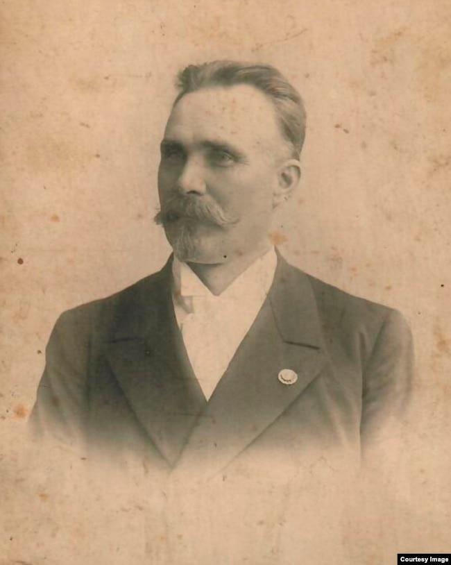 Александр Андреевич Лейно