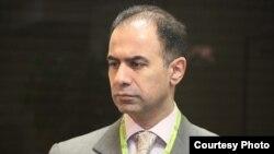 علی امیر سوادکوهی، رئیس انجمن مراقبتهای ویژه ایران