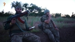 Легіонери: за що воюють грузини під Дебальцевом (відео)