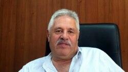 Interviu cu Anatolie Ghilaş, directorul demisionar al Agenţiei Relaţii Funciare şi Cadastru