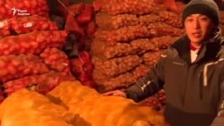 Фермеры несут убытки из-за низких цен на картофель