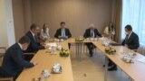 Dialogu ndërmjet Kosovës dhe Serbisë i zhvilluar në Bruksel më 19 korrik