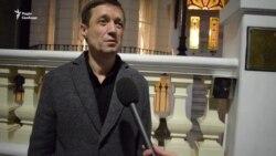 Британські правозахисники щиро зацікавлені допомогти українським політв'язням
