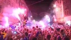 18.08.2015 Прослава во Сараево, модна недела во Душанбе