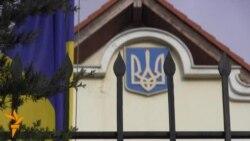 Bakıda Ukrayna Parlamentinə seçkilər keçirilir