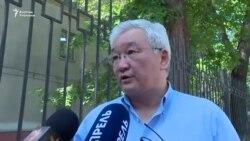 Кулматов: Идет в некоторой степени политическое преследование людей из окружения Атамбаева