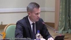 Організація масових убивств людей, відбувалася під керівництвом Януковича - Наливайченко