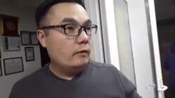 Сотрудники НТС о требовании наложить арест на канал
