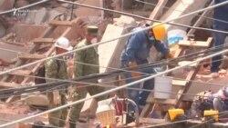 Meksikë: Vazhdojnë përpjekjet për shpëtimin e banorëve pas tërmetit