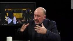 Кто остановит кровопролитие в Донбассе?