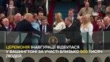 Дональд Трамп склав присягу президента США – про це та інше у відео за тиждень