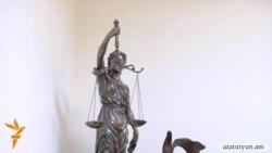 Սահմանադրական բափեփոխումները մշակողները անկախ Արդարադատության խորհուրդ են խոստանում