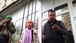 Выборы 14 октября. Нарушения. Чирикова