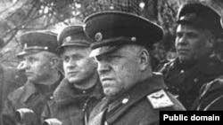 Mareșalul Gh. Jukov