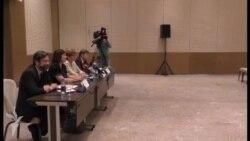 AŞPA sədri: parlamentdə güclü müxalifət yoxdur