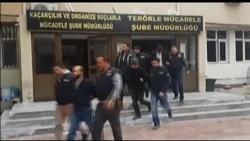 Hapšenja nakon napada u Istanbulu