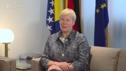 Homann: Neupitna euro perspektiva BiH