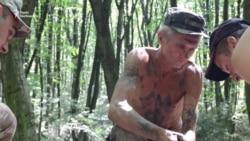 Криївку, де підірвали себе бійці УПА, відновлюють на Прикарпатті