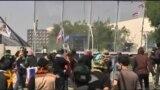 Бангкокте туристер азайды