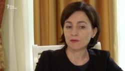 Жителі Молдови ніколи не підтримають федералізацію країни – прем'єр-міністр Молдови